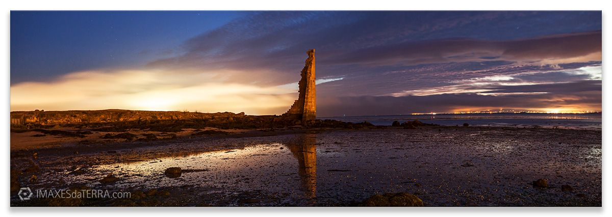 Comprar fotografía de Galicia Torre de San Sadurniño Cambados Ría de Arosa Decoración Naturaleza