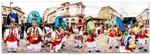 Carnaval Antroido de Verín