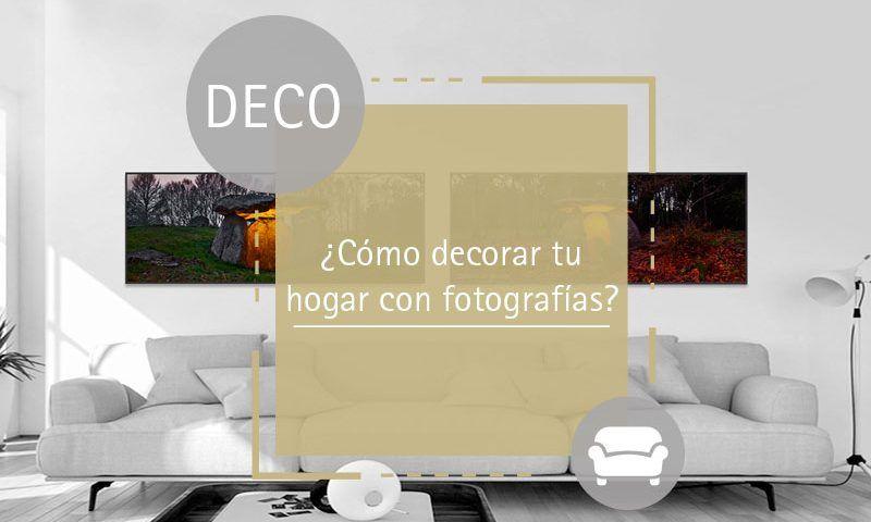 decorar-hogar-fotografías